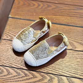 Ericdress Round Toe Fall Simple Girl Shoes
