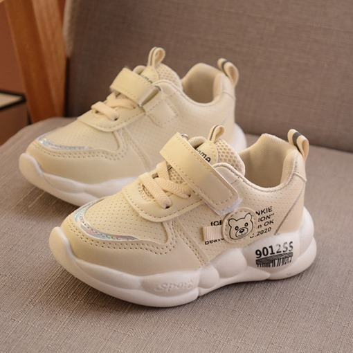 Ericdress Round Toe Thread Casual Child Sneakers