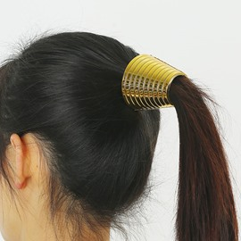 Ericdress European Hairband Party Hair Accessories