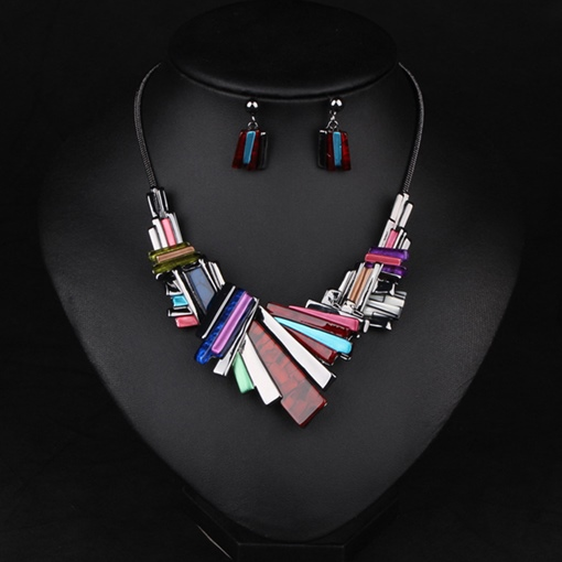 Ericdress Earrings European Prom Jewelry Sets