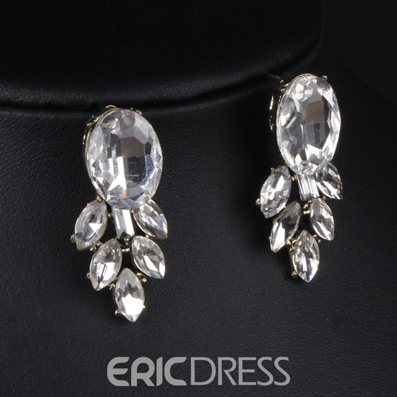 Ericdress Romantic Necklace Gift Jewelry Sets