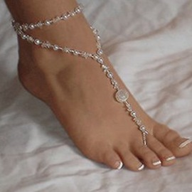 Ericdress Fashion Sweet Women's Anklets