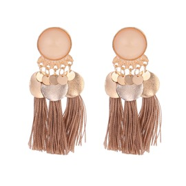boucles d'oreilles ericdress bohème gland party