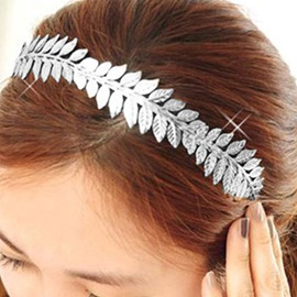 Ericdress E-Plating Hairband Anniversary Hair Accessories