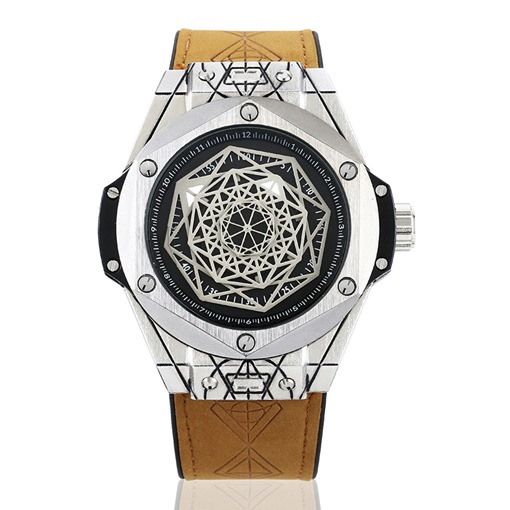 Ericdress Casual Hardlex Water Resistant Watches