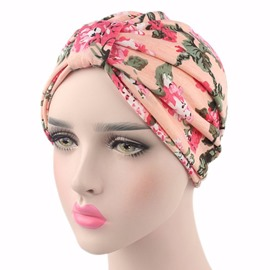 Ericdress Skullies & Beanies Casual Floral Winter Hats