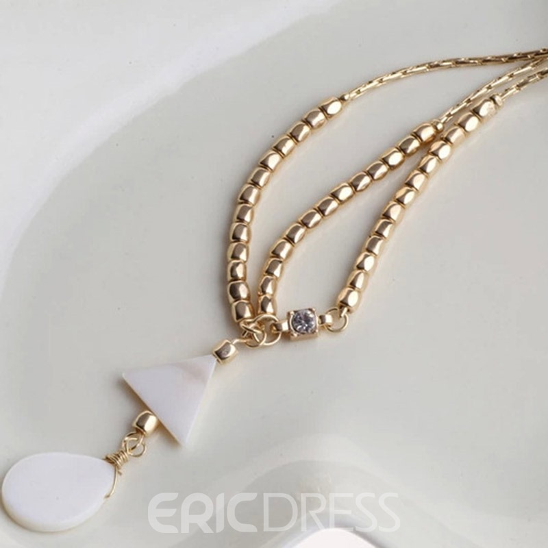 Ericdress E-Plating Head Chain Prom Hair Accessories