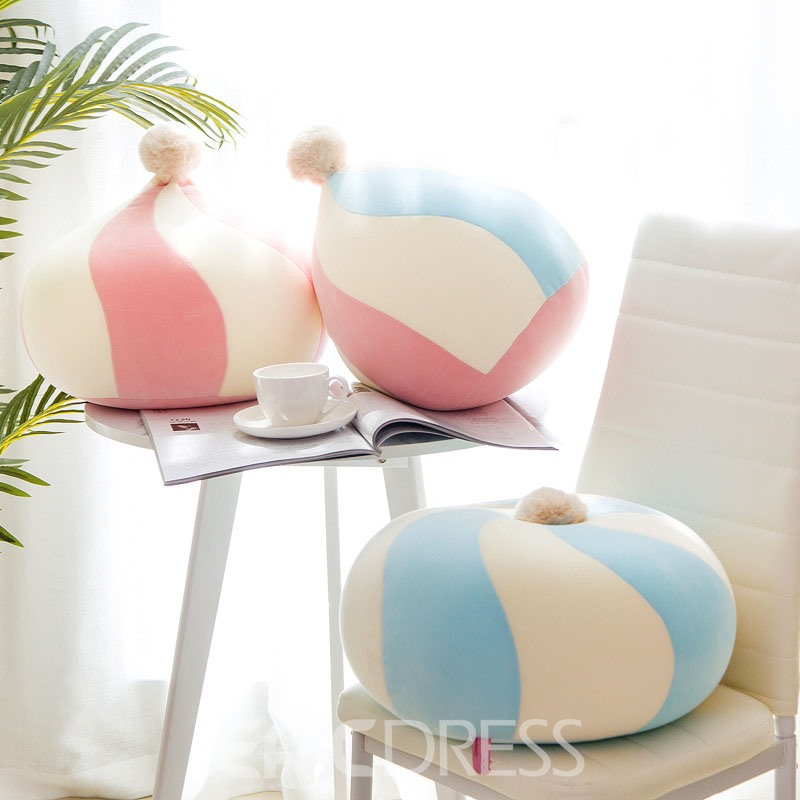 Ericdress Polyester Throw Pillow