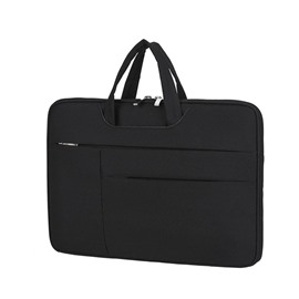 ericdress polyester plain office tote bag sacs pour ordinateurs portables