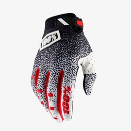 Ericdress Bike Bicycle Gloves Full Finger Touchscreen Breathable Mittens