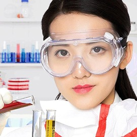 Ericdress Clear Goggles