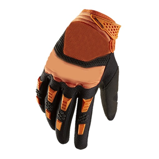 Ericdress Bike Bicycle Gloves Touchscreen Breathable Mittens