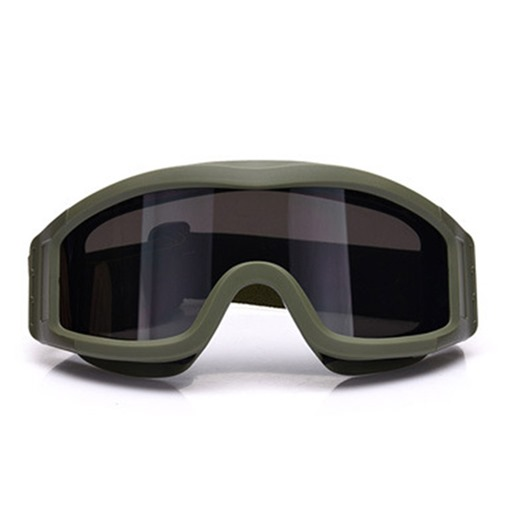 Ericdress Ski Goggles Transparency Mask