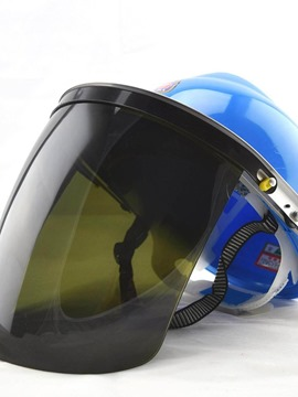 Ericdress Easy Windshield With Breathable Helmet