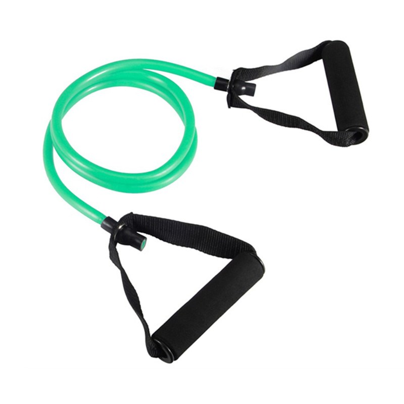 Pull Rope Elastic Resistance Bands Fitness Rope Rubber Bands for Fitness Equipment Expander Exercise Training