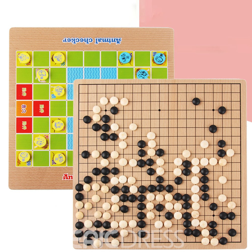 Ericdress Chinese Chess Board Games