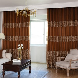 Ericdress Decoration European Style Modern Curtain