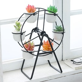 Ericdress Nordic Combination Pot Rack Set