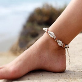 Ericdress Sweet Female Women's Anklets