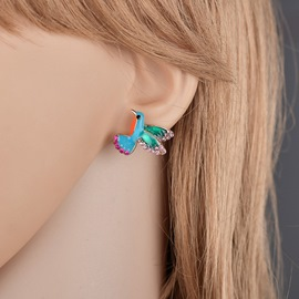 Ericdress Animal Sweet Prom Women's Earrings