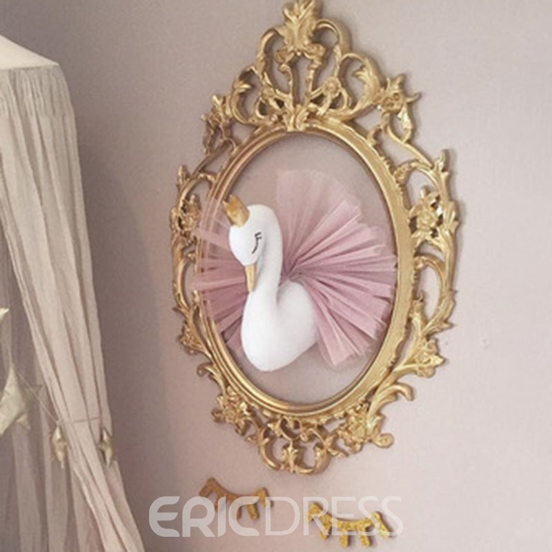 Ericdress Creative Swan Wall Stickers / Wall Decorations