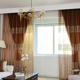 Ericdress European Style Curtain Modern Decoration