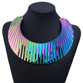 Ericdress European Choker Necklace Female Necklaces