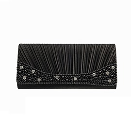 Ericdress Banquet Polyester Clutches & Evening Bags