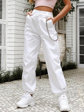 Ericdress Polyester Solid Quick Dry Female Full Length Pants