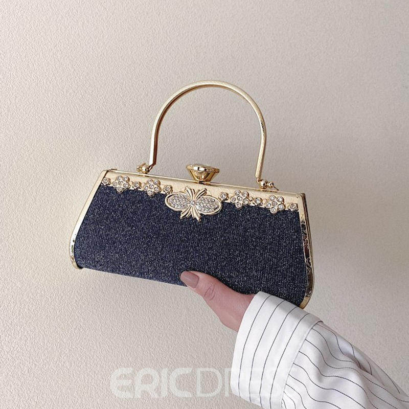 Ericdress Sweet Evening Bag Tote Bags