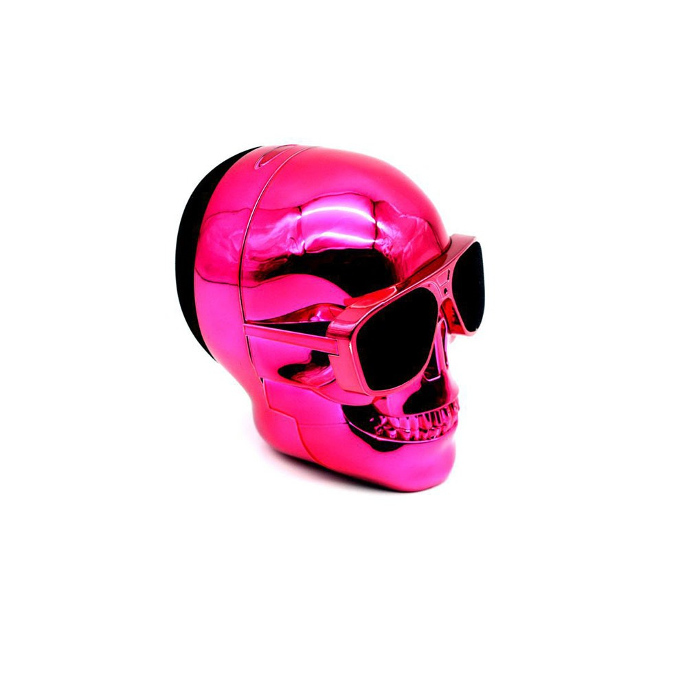 Ericdress Skull Shaped Sound System