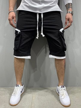 Ericdress Casual Summer Men's Pants