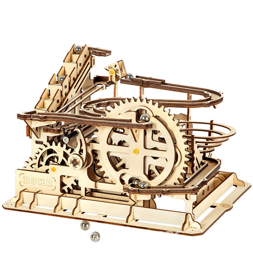Ericdress Puzzle Model Of Gear