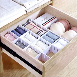 Ericdress Floor Type Study Plastic Storage Holders & Racks
