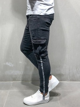 Ericdress Pencil Casual Pants