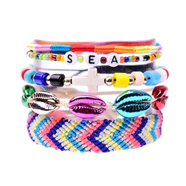Ericdress Woven Ethnic Female Bracelets