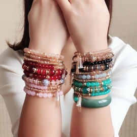 Ericdress Bohemian E-Plating Female Bracelets