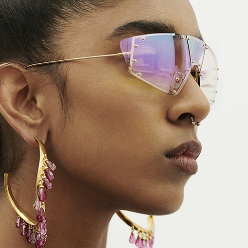 Ericdress Poly Carbonate Sunglasses