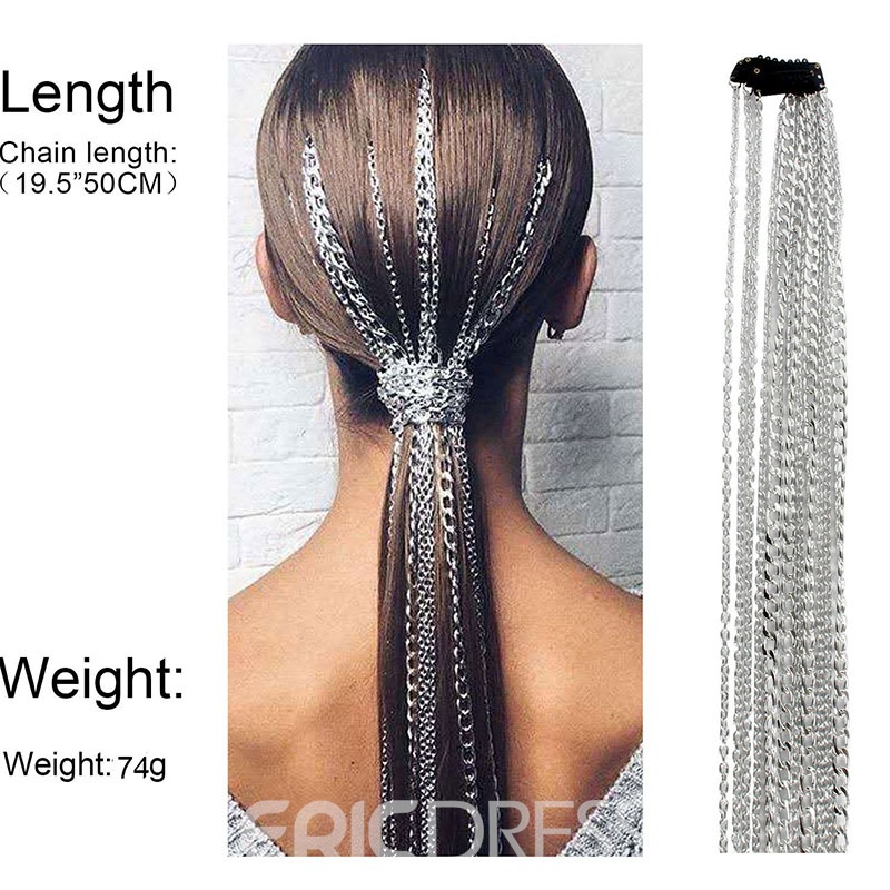 Ericdress E-Plating Sweet Gift Hair Accessories