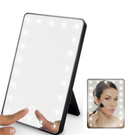 Ericdress Interaction Switch Square Cosmetic Mirror