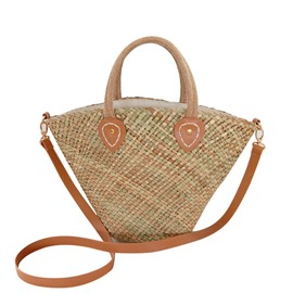 Ericdress Grass Thread Shell Tote Bags