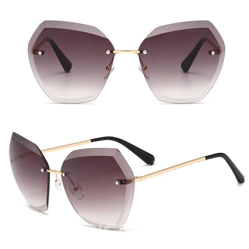 Ericdress Women's Fashion Poly Carbonate Sunglasses