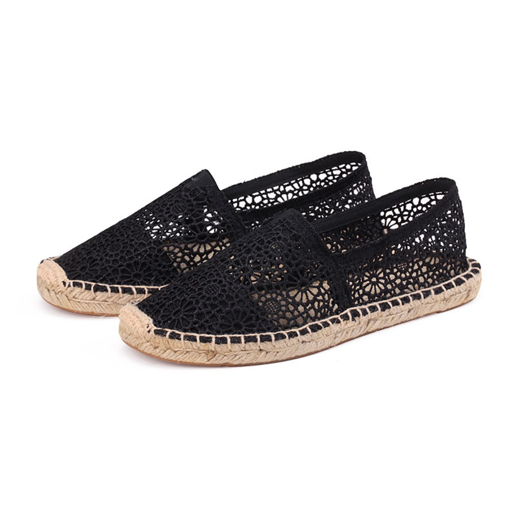 Ericdress Slip-On Closed Toe Flat With Flat Heel(≤1cm) Thin Shoes