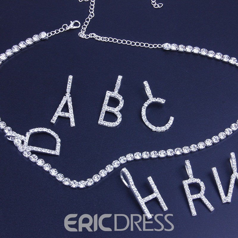 Ericdress European Chain Necklace Female Necklaces