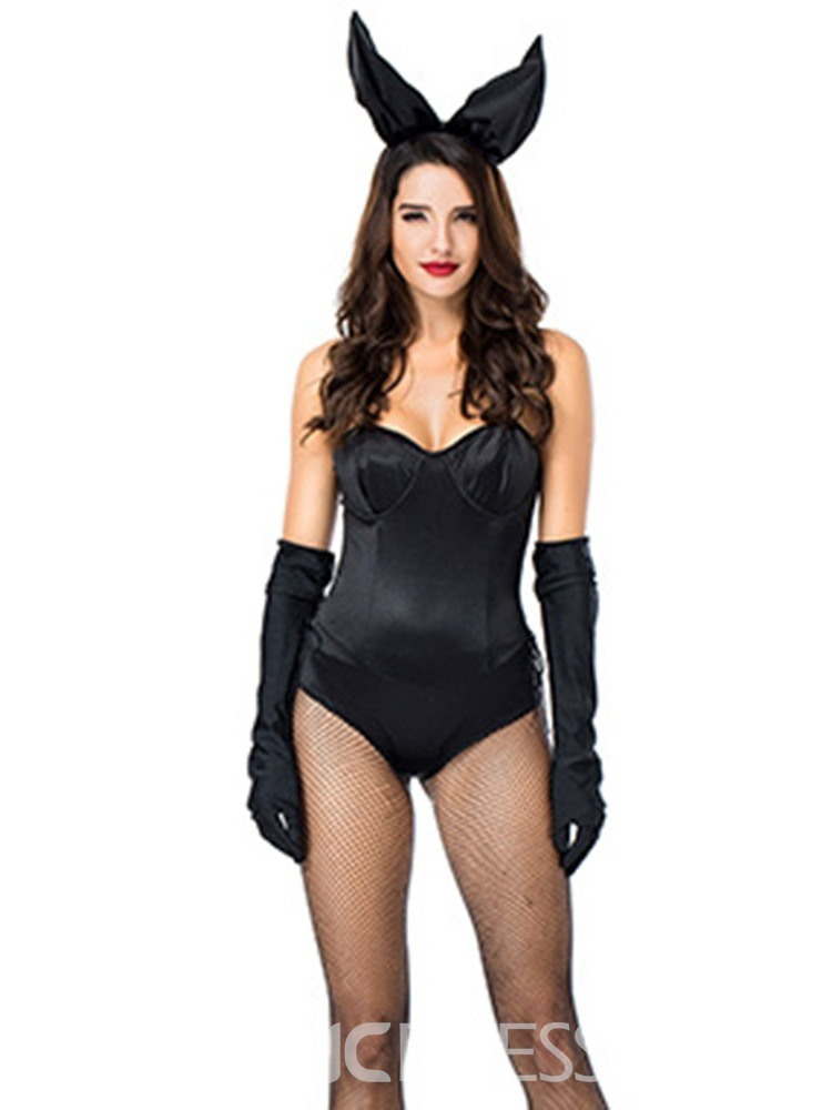 Ericdress Backless Fashion Plain Animal Themed Summer Costumes