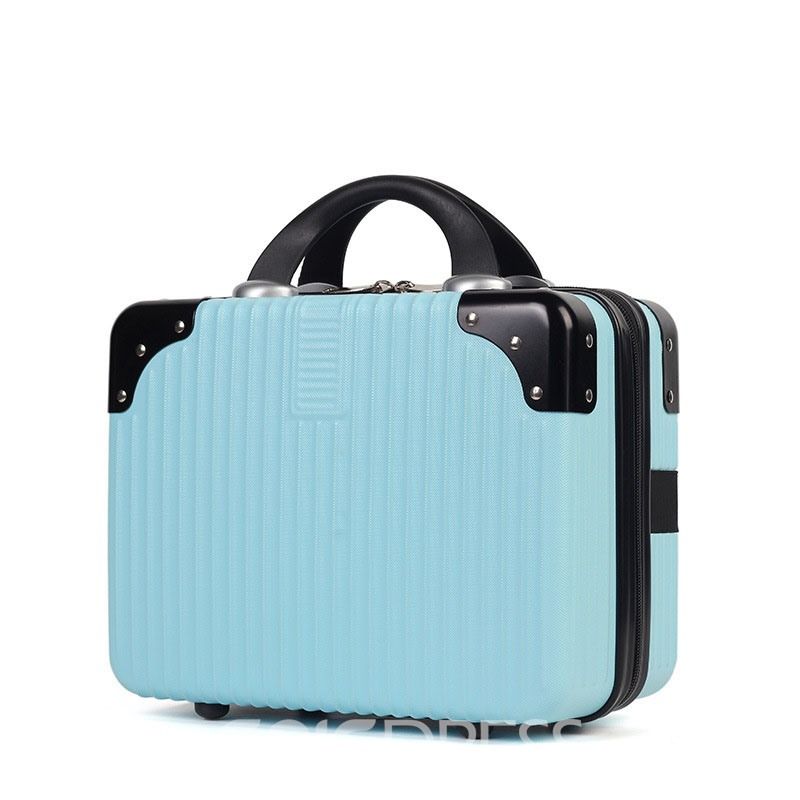Ericdress ABS Plastic Cosmetic Bags/Cases