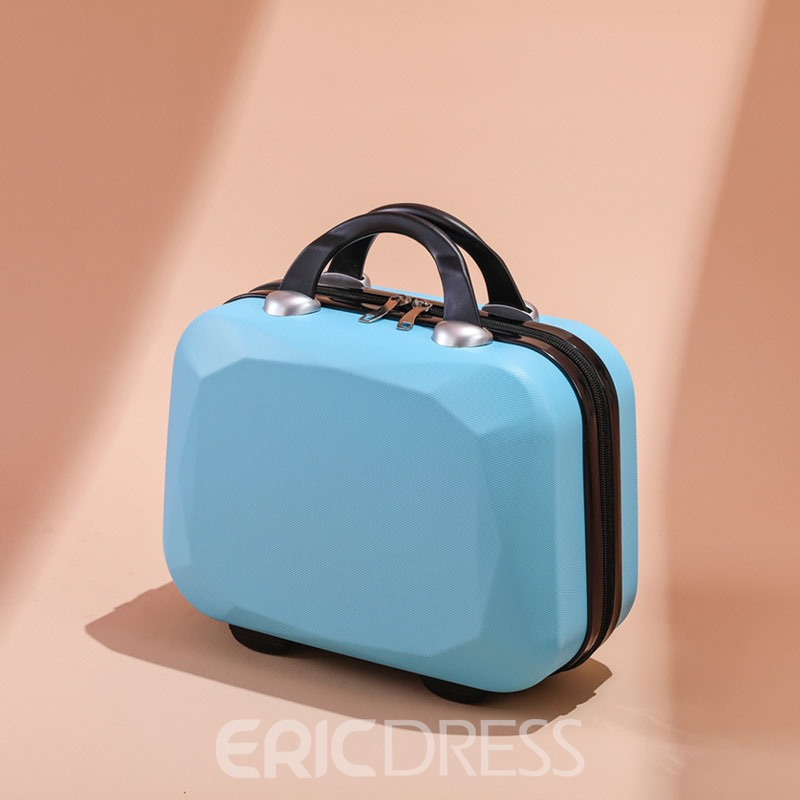 Ericdress Plain ABS Plastic Cosmetic Bags/Cases