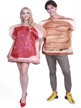 Ericdress Print Fall Humorous Costumes