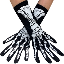 Ericdress Halloween Gloves & Mittens Accessories