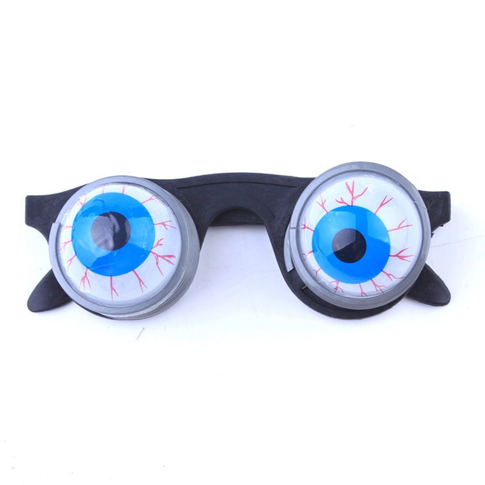 Ericdress Costume Glasses Props